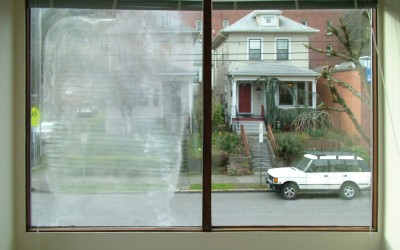 Fogging Windows: Reasons and Solutions