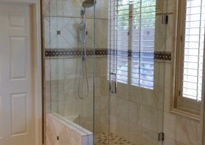 Shower Guard glass in North Phoenix