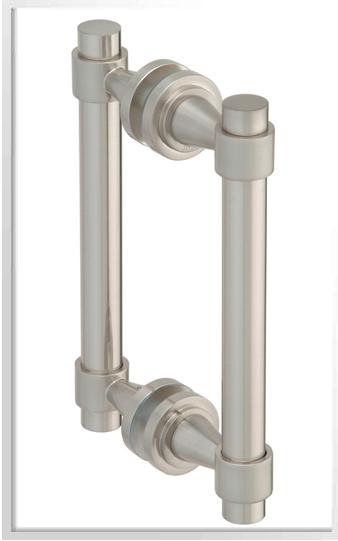 Portales ladder handle