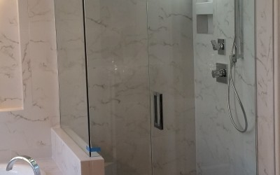 The Top Five Fashionable Options For Modern Shower Enclosures