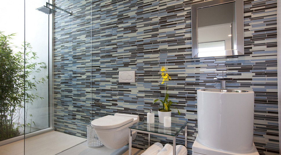 Redesigning your shower