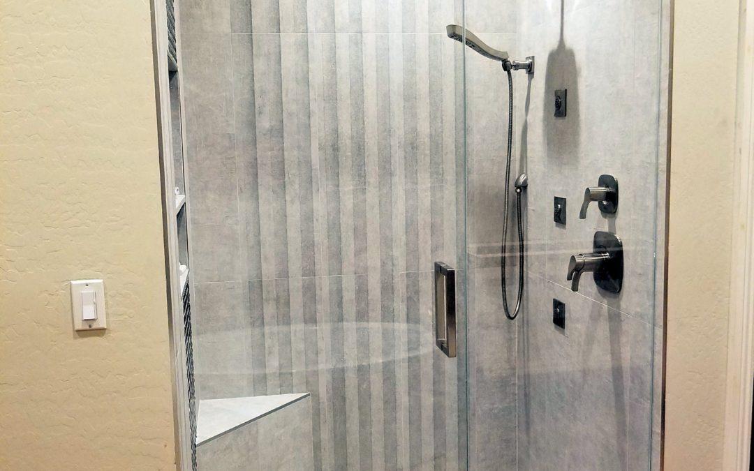 Big changes in Bathroom Shower Trends