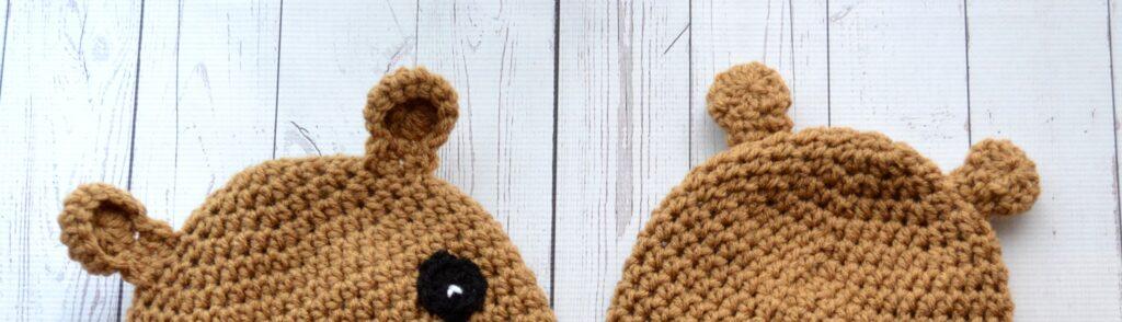 Beaver Hat Ears