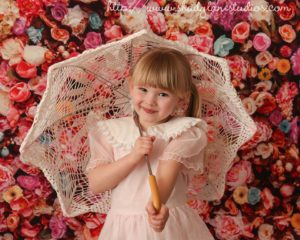 Read more about the article Crochet Umbrella Canopy Crochet Pattern