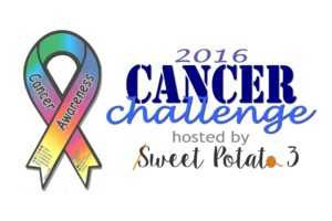 2016 Crochet Cancer Challenge