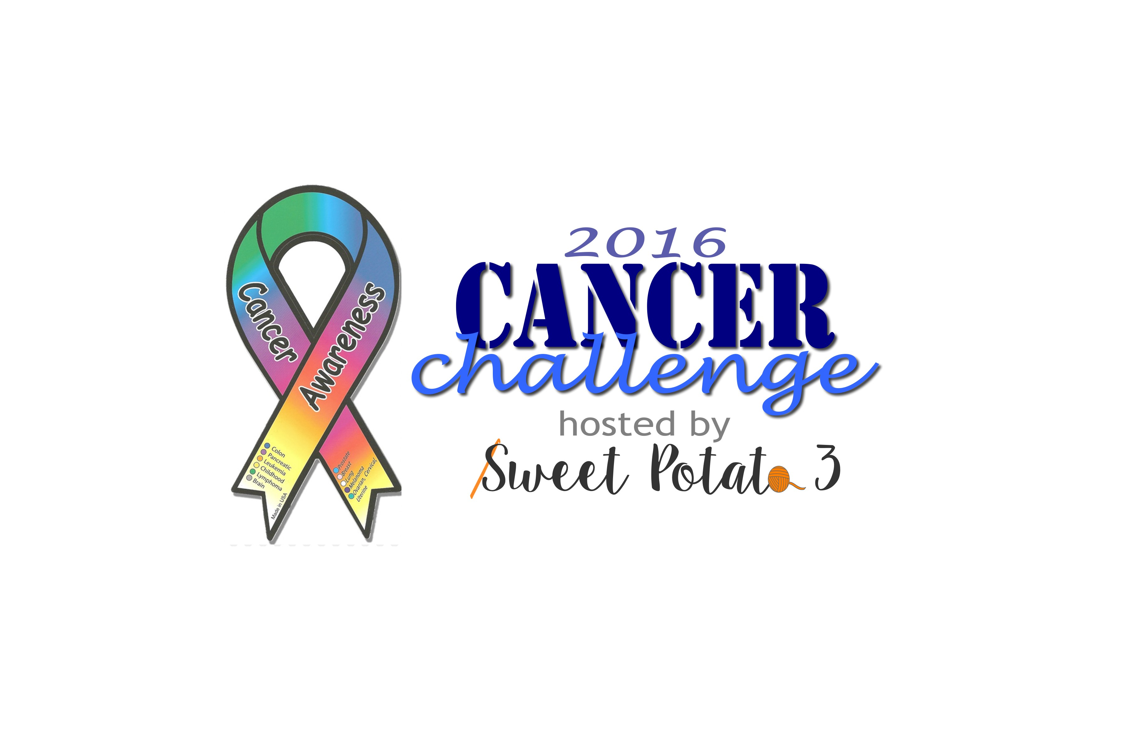 You are currently viewing 2016 Crochet Cancer Challenge