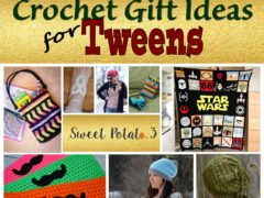 Gift Ideas for Tweens