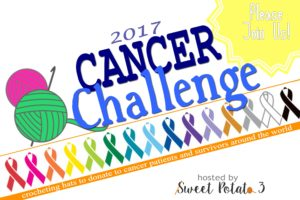 Read more about the article 2017 Cancer Challenge with Sweet Potato 3