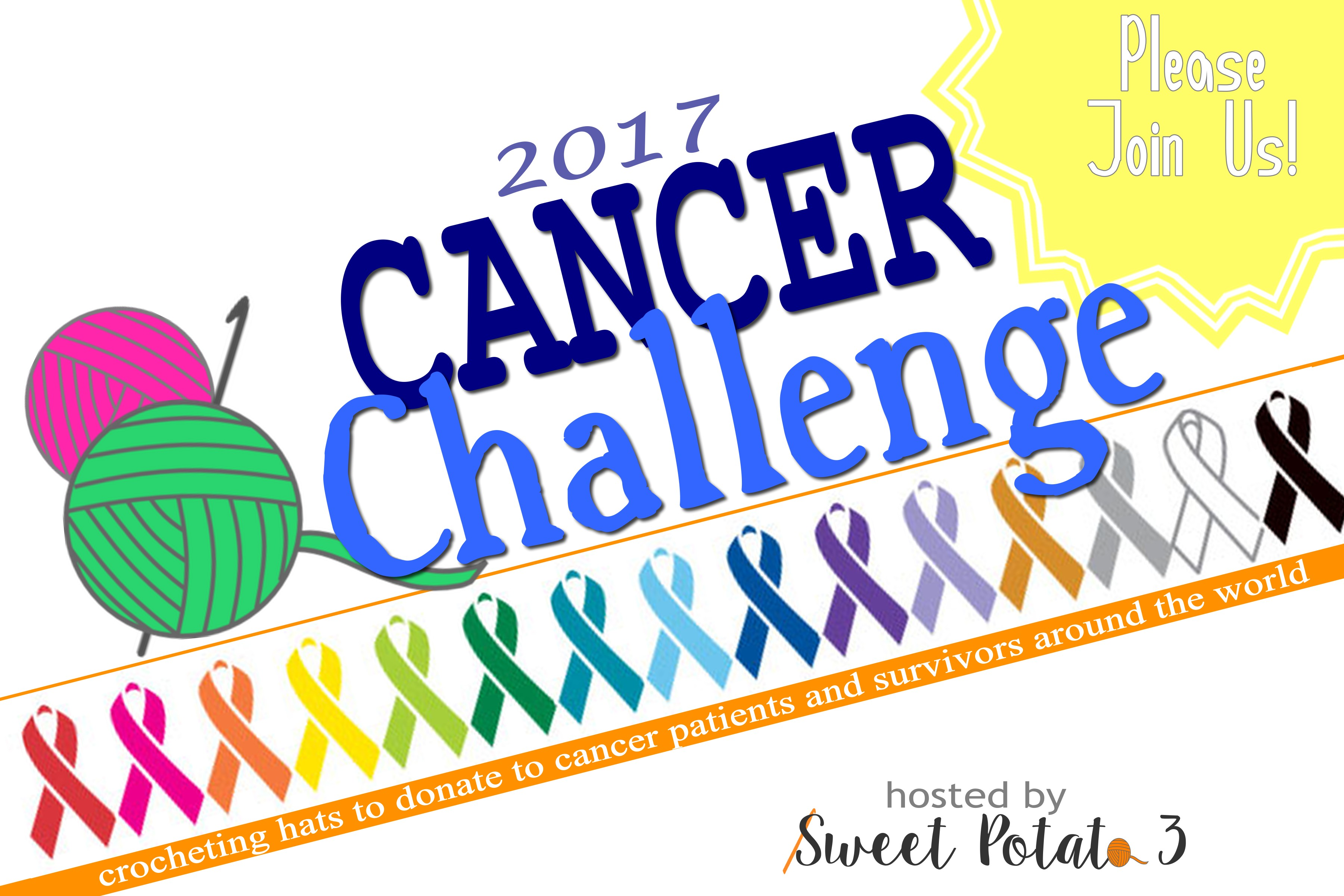 You are currently viewing 2017 Cancer Challenge with Sweet Potato 3