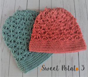2017 Cancer Challenge  Hat Designs