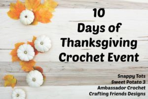 10 Days of Thanksgiving – Day 9 {Warmth}