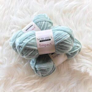 Knob Hill yarn