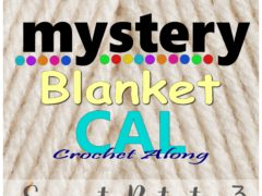 Sweet Potato 3 CAL Blanket