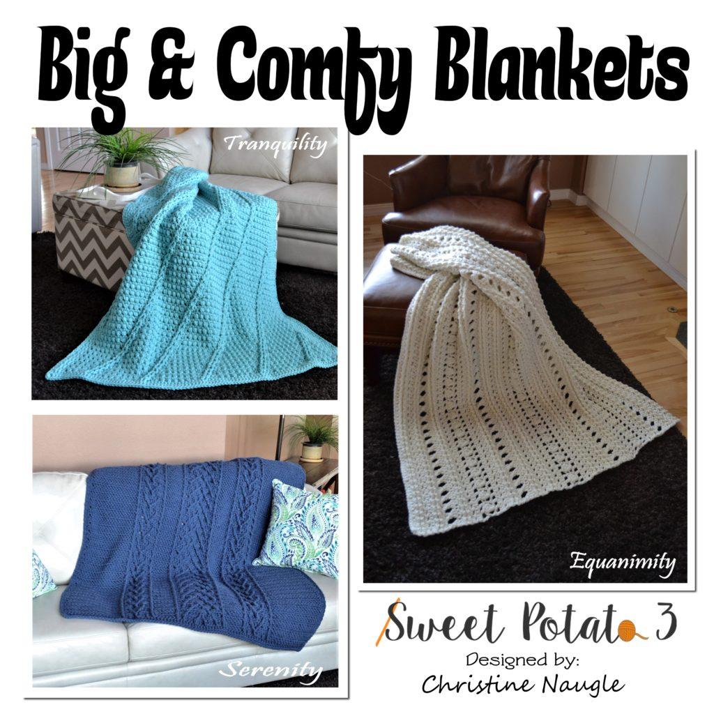 Big & Comfy Blankets