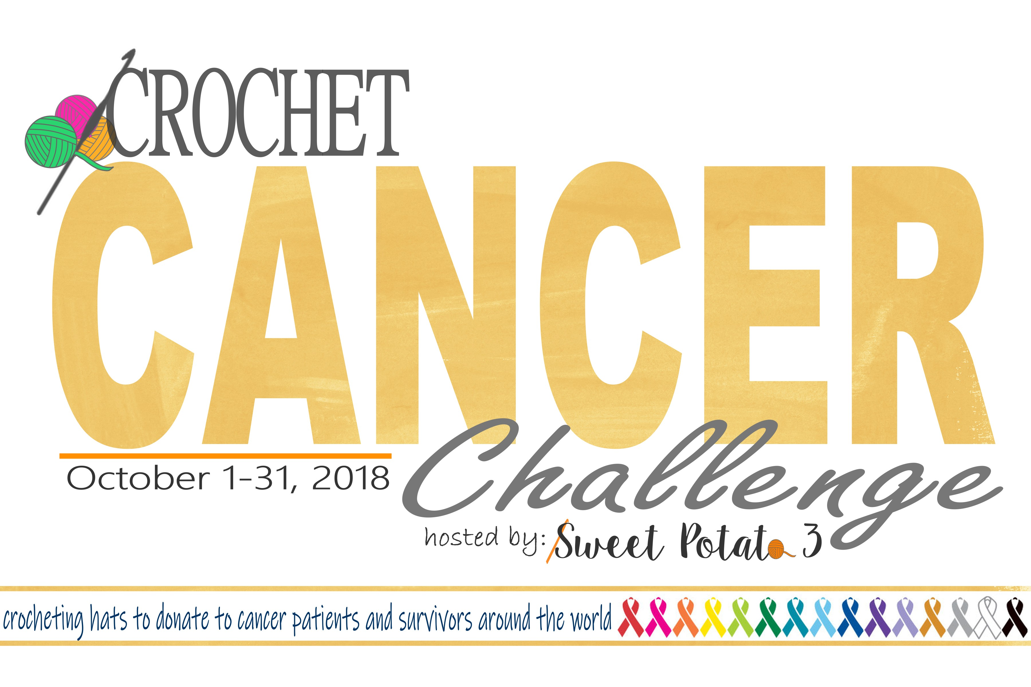 You are currently viewing 2018 Cancer Challenge – General Information