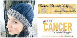 Day 11: Cancer Challenge – Sunshine Charlotte