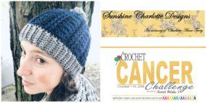 Day 11: Cancer Challenge – Sunshine Charlotte
