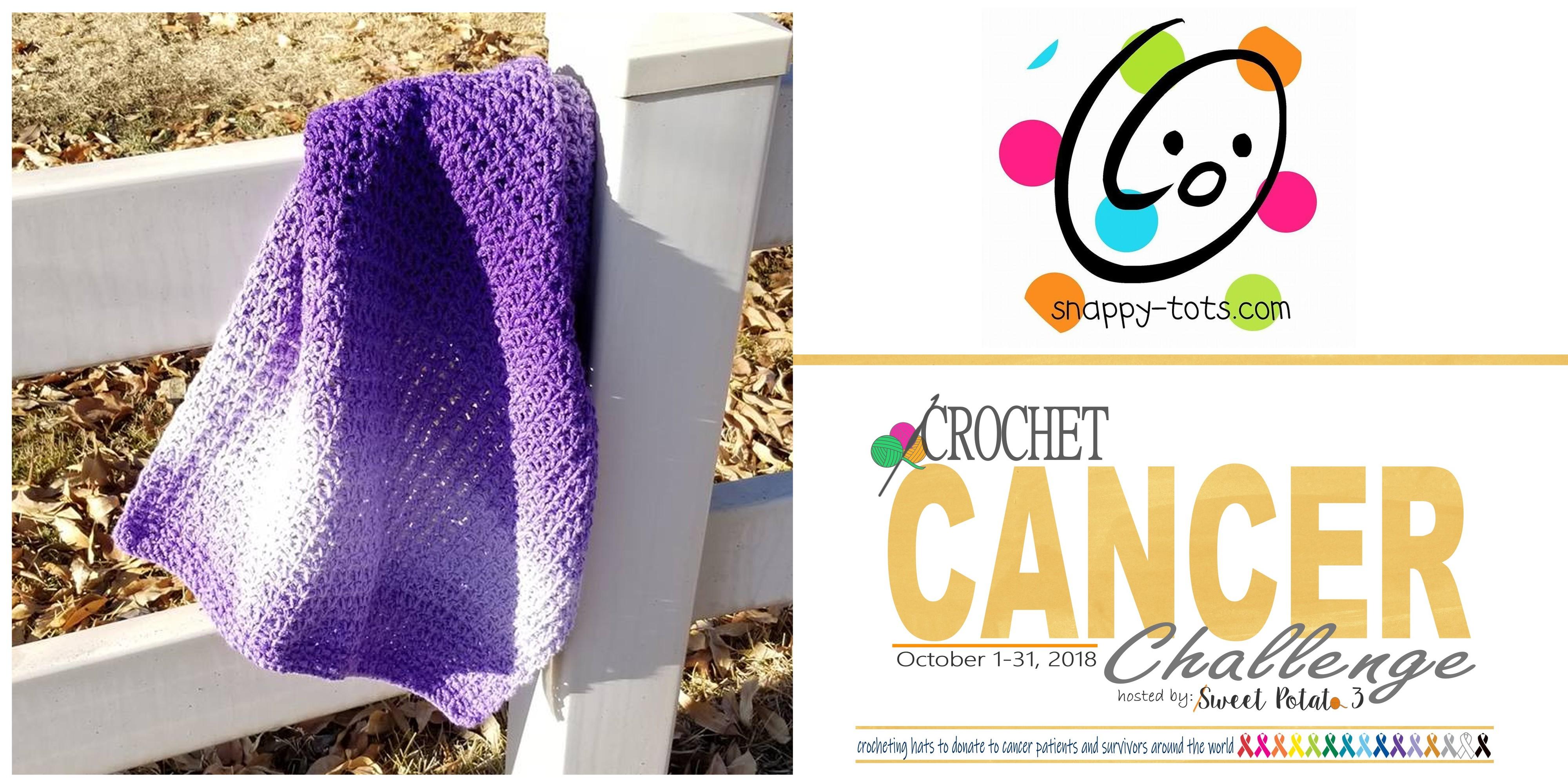 Day 20: Cancer Challenge – Snappy Tots Bonus