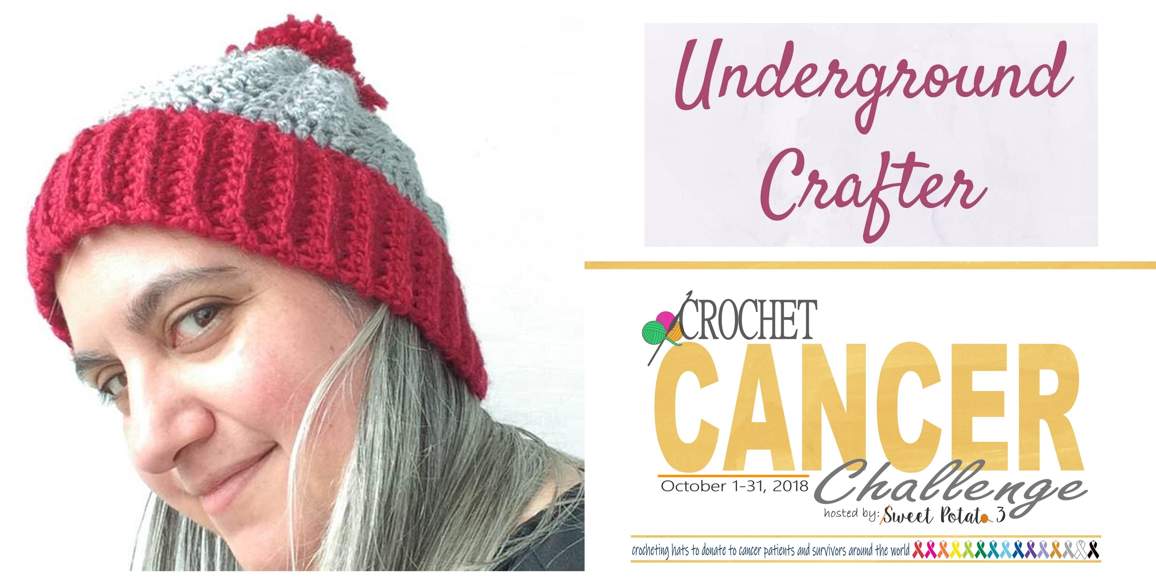 Day 24: Cancer Challenge – Underground Crafter