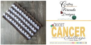 Day 27: Cancer Challenge – Crafting Friends Designs