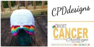 Day 31: Cancer Challenge – CPD designs