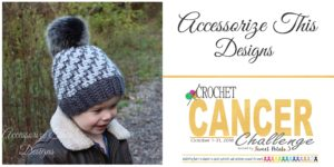 Day 8 – Cancer Challenge – Accessorize This Designs