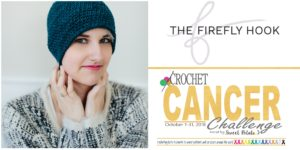 Day 2: Cancer Challenge – The Firefly Hook