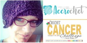 Day 10: Cancer Challenge – ACCROchet