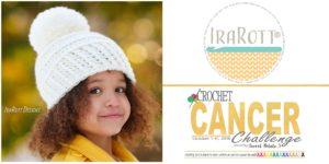 Day 3: Cancer Challenge – IraRott Designs