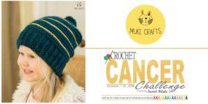 Day 4: Cancer Challenge – Muki Crafts