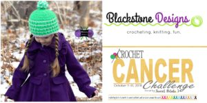 Day 5: Cancer Challenge – Blackstone Designs