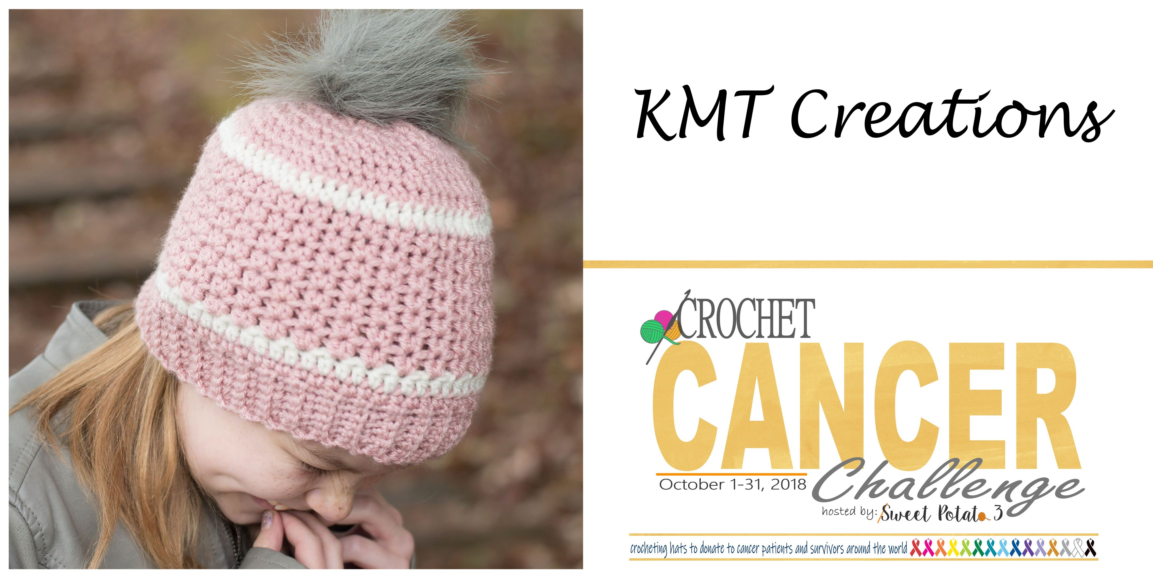 Day 22: Cancer Challenge – KMT Creations