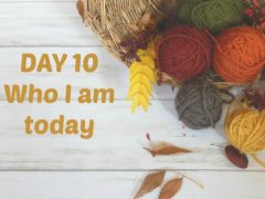 Thanksgiving Crochet Event
