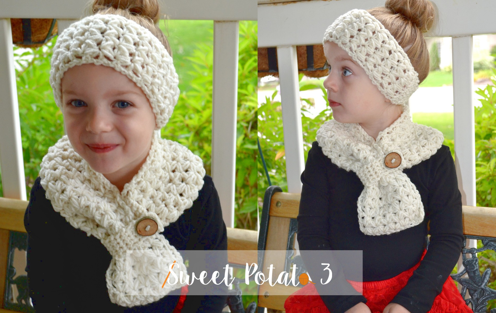 Cross My Heart Collection of Crochet Patterns