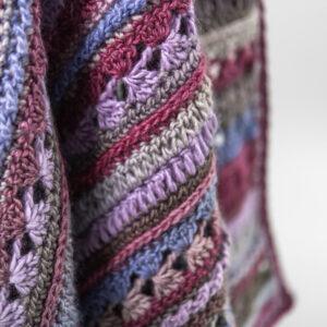 Sweet Serendipity Blanket – Crochet Pattern