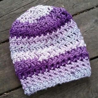 Challenge week 4 hat design by Darcys Crochet Creation