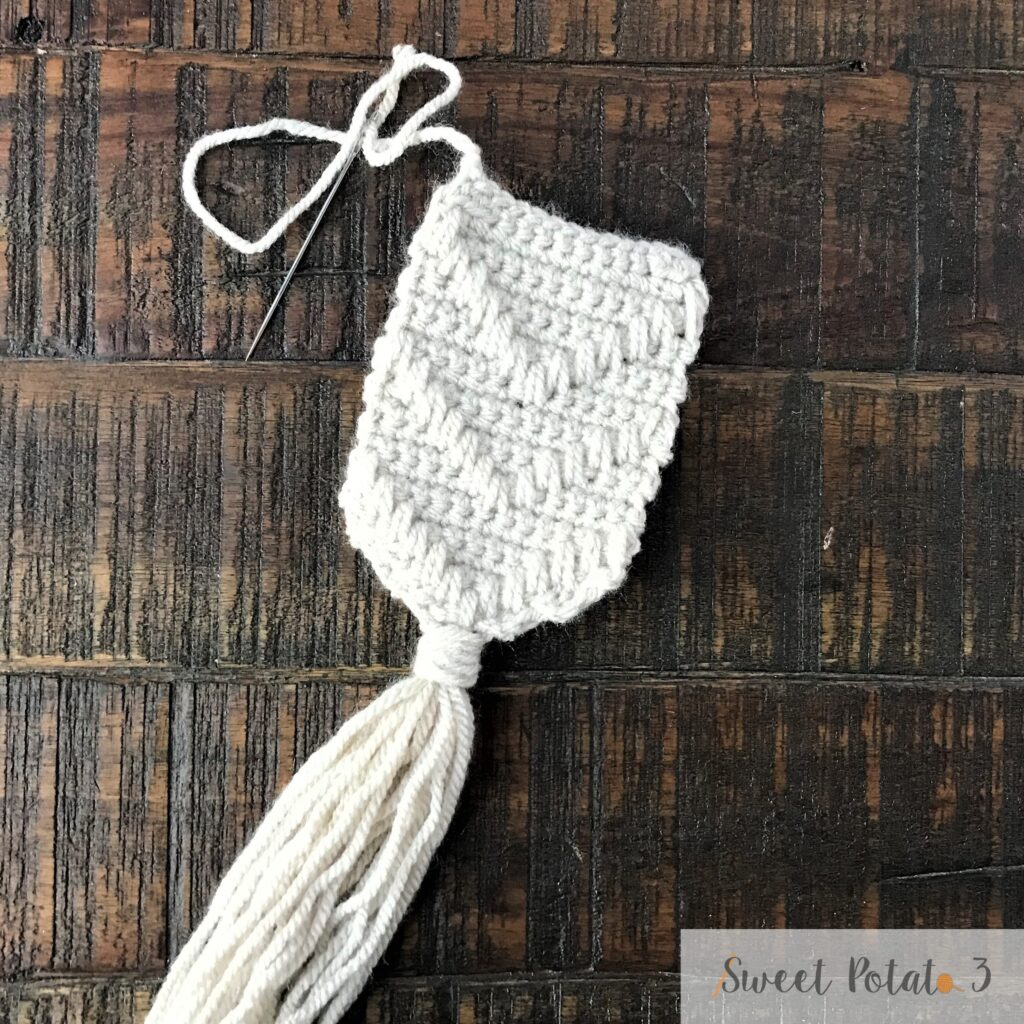 Everyday Spirit Crochet Section