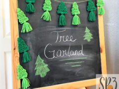 Tree Garland