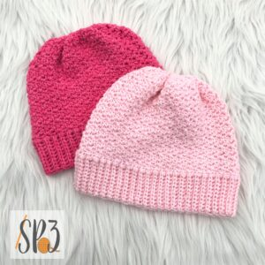 Dotty's Dream Hat – Crochet Pattern