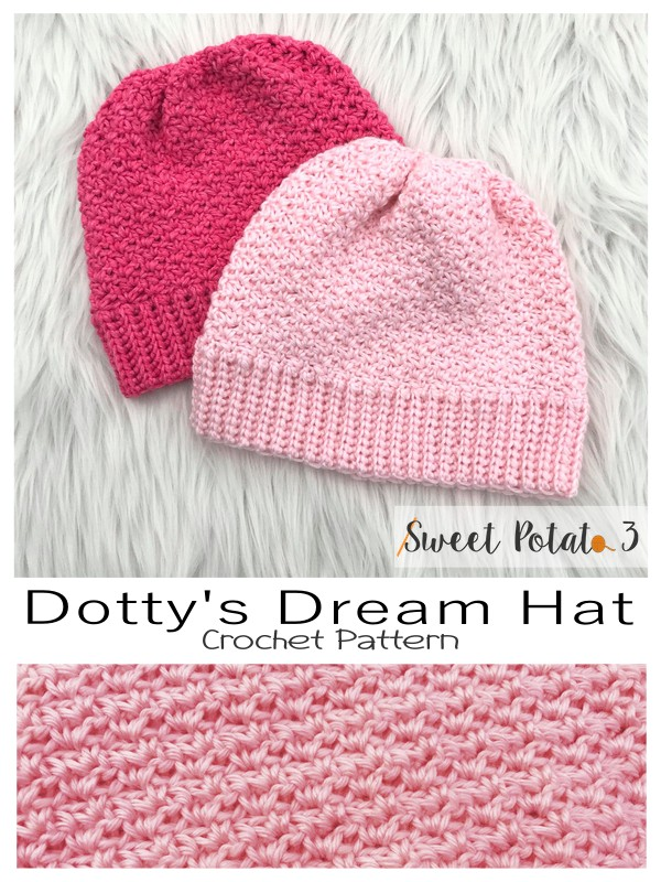 Dotty's Dream Hat