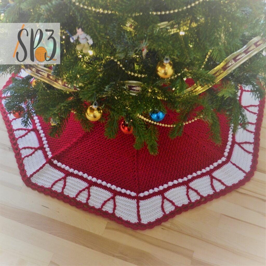 O'Christmas Tree Skirt