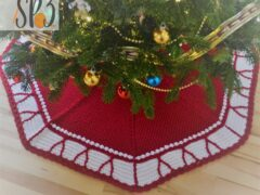 O'Christmas Tree Skirt