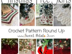 Tree Skirt Christmas
