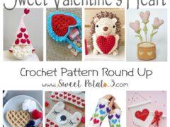 Sweet Valentine's Heart