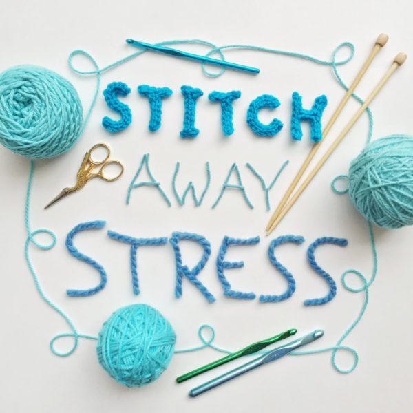 How Crochet Helps and Heals People
