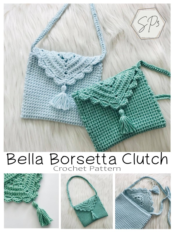 Bella Borsetta Clutch