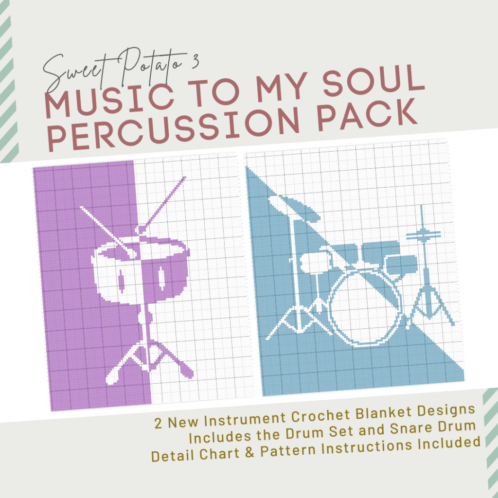 Percussion Expansion Pack