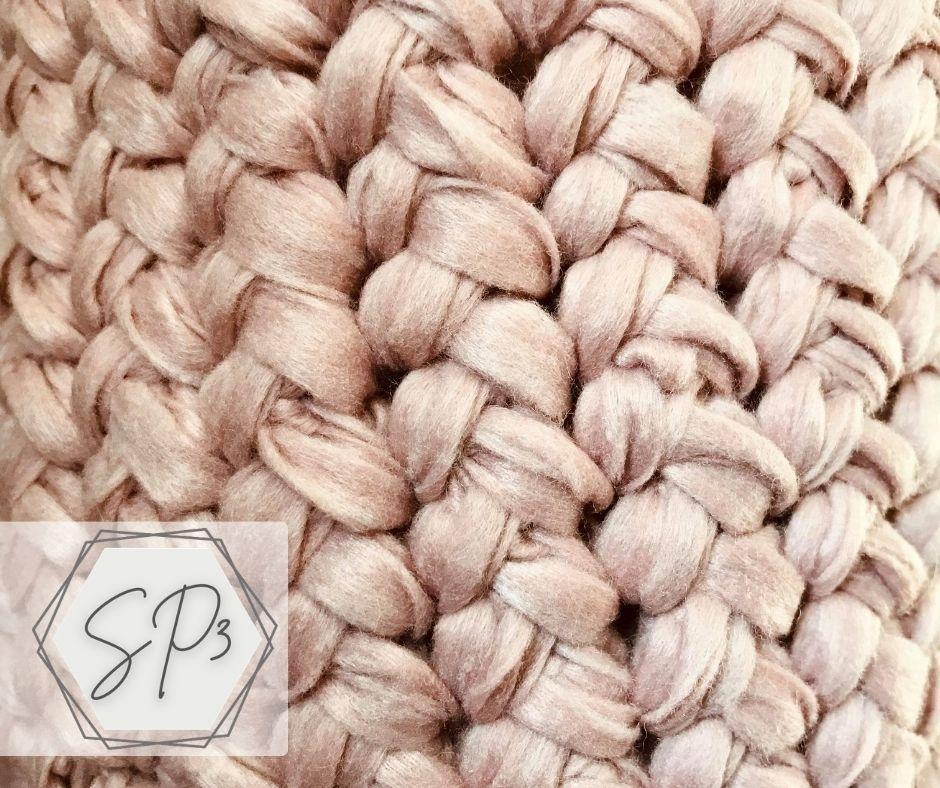 Woven Basket Stitch