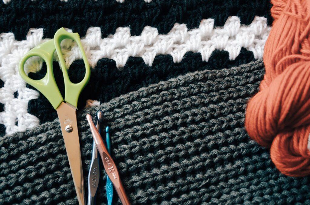 Keep Crocheting
