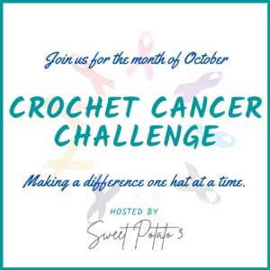 Read more about the article 2021 Crochet Cancer Challenge – Charity Crochet Event